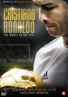 Cristiano Ronaldo  The World At His Feet