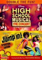 High School Musical Concert|High School Musical: Jump In (Duo Pack)