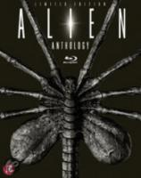 Alien Anthology  Facehugger Box