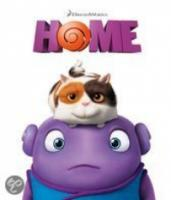 Home (Bluray)