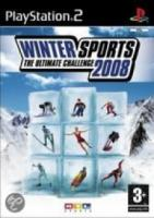 Winter Sports 2008  The Ultimate Challenge