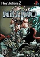 Maximo, Ghost To Glory