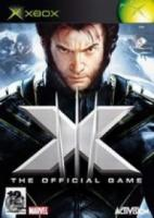 XMen: The Official Game |Xbox
