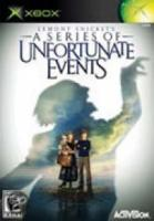 Lemony Snicket: Unfortunate Events