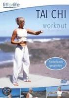 Fit For Life  Tai Chi Workout