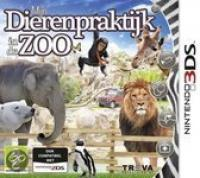 Dierenparkatijk in de ZOO  3DS