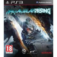 Metal Gear Rising: Revengeance Oem