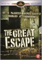 Great Escape (2DVD)(Special Edition)