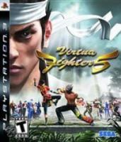 Virtua Fighter 5 (USA)