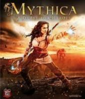Mythica  A Quest For Heroes