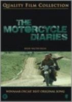 Motorcycle Diaries (+ bonusfilm)
