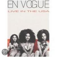 En Vogue  Live In The Usa