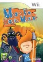 Max And The Magic Marker (Uk)                                                                                          Nintendo Wii
