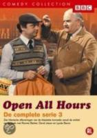 Open All Hours  Seizoen 3
