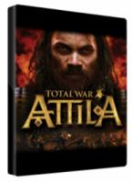 Total War: Attila + DLC