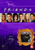 Friends  Best Of Seizoen 5