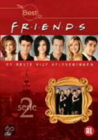 Friends  Best Of Seizoen 2