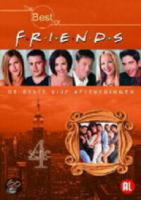 Friends  Best Of Seizoen 4