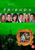 Friends  Best Of Seizoen 6