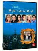 Friends  Best Of Seizoen 8