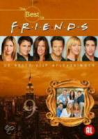 Friends  Best Of Seizoen 9