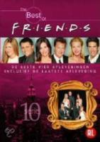 Friends  Best Of Seizoen 10