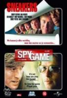 Sneakers | Spy Game (2DVD)