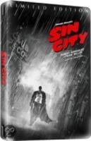 Sin City (Metal Case)