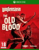 Wolfenstein: Old Blood For Xbox One