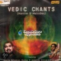 Vedic Chants  Krishnaraj
