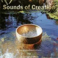 Sounds of Creation  Thomas Eberle