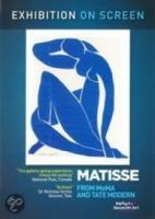 Matisse:From Moma &Amp; Tate
