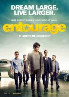 Entourage (Bluray)