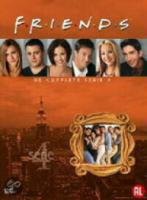 Friends  Series 4 Box (3DVD)