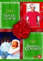 Santa Clause 1 & 2 (2DVD)