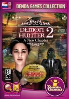 Demon Hunter 2 Inclusief Bonusgame Demon Hunter 1