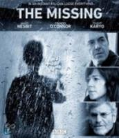 The Missing  Seizoen 1 (Bluray)