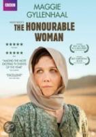 3 Dvd Digipack PetOCard  Honourable Woman