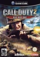 Call Of Duty 2, Big Red One