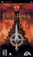 Lord Of The Rings  Tactics (Import)