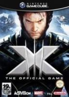 XMen: The Official Game