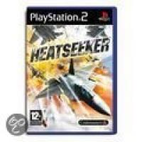 Heatseeker |PS2