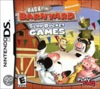 Back at the Barnyard: Slop Bucket Games