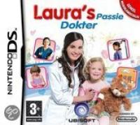 Laura's Passie: Dokter
