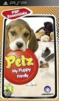 Petz my puppy family  Essentials Edition