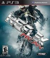 THQ MX VS ATV Reflex, PS3