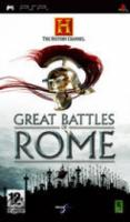 Great Battles Of Rome  Import