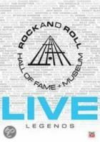 Rock &Amp; Roll Hall Of..Live