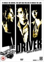 The Driver (Import)[DVD]