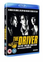 The Driver (Import)[Bluray]